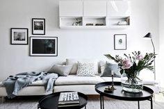 wall decor: framed prints