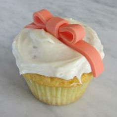 Basic Lemon Cupcakes @ allrecipes.com.au