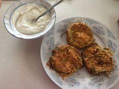 Fotorecept: Cuketovo-syrové kolieska Muffin, Breakfast, Food, Morning Coffee, Essen, Muffins, Meals, Cupcakes, Yemek