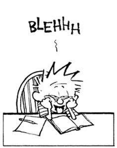 65 Ideas Humor College Writing For 2019 Calvin Und Hobbes, Calvin And Hobbes Quotes, Calvin And Hobbes Comics, Calvin And Hobbes Wallpaper, Funny Quotes For Kids, Funny Kids, Hobbes And Bacon, Humor Grafico, Fun Comics