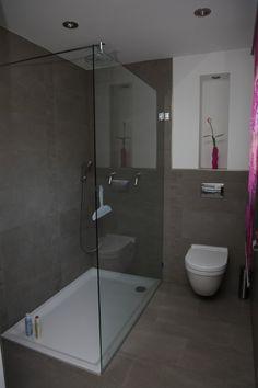 Genial Die Dusche