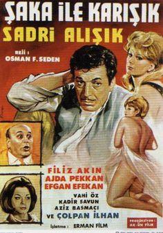 ŞAKA İLE KARIŞIK / 1965