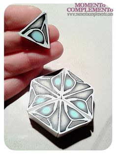 Cane calidoscopio hexagonal | Flickr - Photo Sharing!