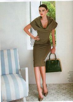 Life's Love's, sexyqueen: Miranda Kerr for InStyle Australia