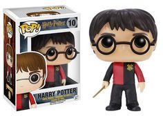 Pop! Movies: Harry Potter - Harry Potter Triwizard