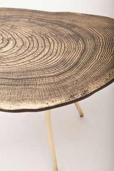 Tree Cross Section Dining Table (your Next Dining Table... Amazingness | HK  | Pinterest