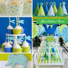 GIVEAWAY: Happy Wish Company {Party Supplies} // Hostess with the Mostess®