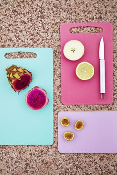 Chopping boards - SS16