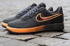 "Nike Lunar Force 1 – ""Anthracite/Dark Obsidian-Bright Citrus"""