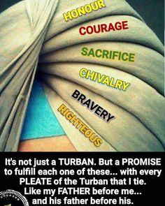 Sikh is not a Muslim. They have defended themselves against Muslims in the past. They wear turb ans too,but their turbans are different from Muslims. Guru Granth Sahib Quotes, Shri Guru Granth Sahib, Sikh Quotes, Gurbani Quotes, Sikhism Beliefs, Guru Hargobind, Guru Nanak Wallpaper, Family History Quotes, Guru Pics