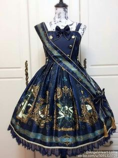 Would a sash be appropriate? How formal is her style?
