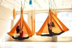 Our hammocks are specially designed for aerial yoga, measuring x Yoga hammocks are used to support your body weight allowing you to achieve deep stretches and other yoga postures in a more relaxing way with a reduced chance of injury. Swing Yoga, Aerial Yoga Hammock, Hammock Swing, Anti Gravity Yoga, What Is Yoga, Aerial Silks, Aerial Acrobatics, Yoga Dance, Yoga Music