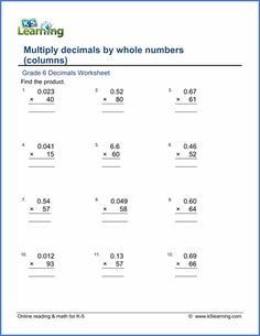 grade 6 integers worksheets free printable k5 learning eureka g7m2 pinterest math. Black Bedroom Furniture Sets. Home Design Ideas