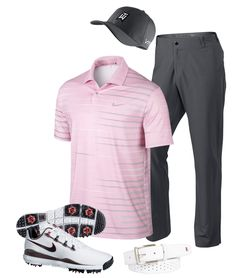 Tiger may be out, but his apparel is definitely in. What Tiger would have worn today at Augusta. Masters Tournament 2014 Tiger Woods - 2014 Masters Thursday: Discount Golf World