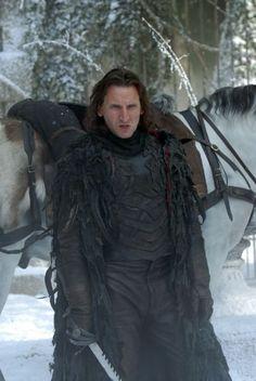 Christopher Eccleston as Stannis Baratheon (Game of Thrones)