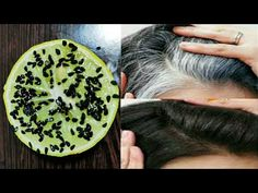 mooneymilky - 0 results for beauty Beauty Tips For Glowing Skin, Health And Beauty Tips, Beauty Skin, Grey Hair Remedies, Home Remedies For Hair, Beauty Care, Beauty Hacks, Hena, Hair Cutting Techniques