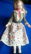Tolle Barbie von 1966 gut erhalten süß alaysia!!