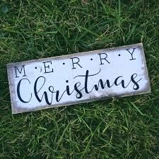 Image result for christmas signs on wood