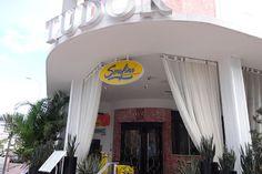 Serafina restaurant miami beach