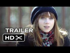▶ In Your Eyes Official Trailer 2 (2014) - Zoe Kazan, Joss Whedon Movie HD - YouTube