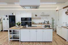 Kochstudio und Kochkurse in Kagenfurt