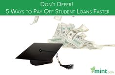 5 Ways to Pay Off Student Loans Faster How To Find Scholarships, Nursing School Scholarships, Nursing Schools, Paying Off Mortgage Faster, Pay Off Mortgage Early, Paying Off Student Loans, Student Loan Debt, Newcastle College, Best Mortgage Lenders