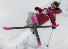 JO Sotchi - Février 2014 : Ski acrobatique