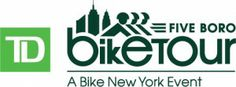 the TD FiveBoroBikeTour sounds pretty amazing!  the only time you'll have the streets and bridges exclusively just for bikes and enjoy the sites of NYC at a more leisurely pace.  way cool.