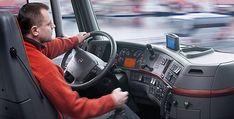 15 заповедей профессионального водителя.