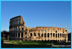 cool Travel to Rome
