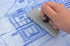 Why do I need Approved House Plans?