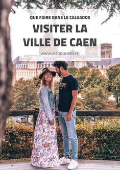 Si vous venez en Normandie, prenez le temps devisiter Caen, une ville historique au patrimoine culturel et religieux riche. Parcourez ses ruelles à la découverte de son passé et prenez plaisir à découvrir son histoire passionnante.Que faire dans le calvados? Quels sont les lieux incontournables à explorer, quelles activités pratiquer, où manger, où dormir ? Tant de questions auxquelles nous vous avons répondu dans ce guide complet pour visiter Caen ! Suivez-nous - www.lesdroner Falaise Etretat, Calvados, Explorer, Guide, Couple Photos, Couples, Questions, Articles, Blog