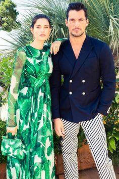 Dolce & Gabbana Light Blue Love In Capri Fragrances 2016 (Dolce & Gabbana)