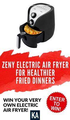 Air Fryer Sweeps