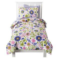 Room 365™ Folk Floral Comforter Set