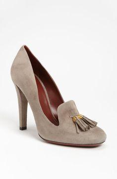 Shop Women's Gucci Stilettos and high heels on Lyst. Track over 323 Gucci Stilettos and high heels for stock and sale updates. Fancy Shoes, Cute Shoes, Me Too Shoes, Stilettos, Pumps, Look Fashion, Fashion Shoes, Discount Designer Shoes, Shoe Show