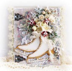 Paper Love Affair, Christmas card