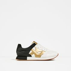 ZARA+-+WOMAN+-+TRICOLOUR+SNEAKERS