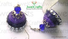 jwelcrafts quilled jewellery collections 1