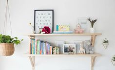 Readers' Favorite: Modern Boho Nursery with a Punch of Tropics