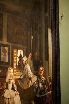 Museo Nacional del Prado: El vuelo del gorrión albino