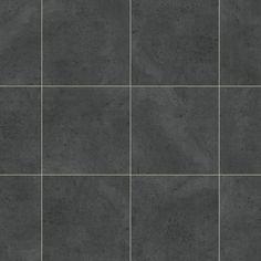 Natural Stone Effect Vinyl Floor Tiles - Karndean UK & Ireland Onyx Slate Floor Texture, 3d Texture, Tiles Texture, Karndean Vinyl Flooring, Slate Flooring, Slate Effect Tiles, Seamless Textures, Floor Patterns, 3d Max