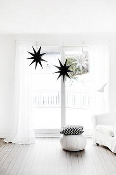christmas stars |Xmas decoration .Weihnachtsdekoration .décoration noël|