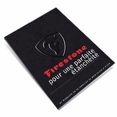 FIRESTONE BUILDING PRODUCTS un magazine de la rédaction de www.source-a-id.com pour l'étanchéité des toitures. 26 pages pour comprendre les innovations signées FIRESTONE.