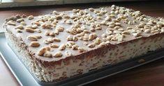 Artykuły: *Najprostszy i najlepszy przepis na ciasto Kinder Country bez pieczenia.