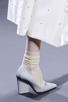 Creative and Modern Tips: Jimmy Choo Shoes 2018 spring shoes heels. Fall Shoes, Spring Shoes, Winter Shoes, Winter Wedges, Sock Shoes, Shoe Boots, Shoes Uk, Doc Martens, Socks Outfit