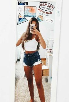 Cute Teen Outfits, Cute Comfy Outfits, Teen Fashion Outfits, Teenager Outfits, Look Fashion, Cool Outfits, Amazing Outfits, Girl Fashion, Preteen Fashion