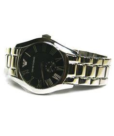 Relógio EMPÓRIO ARMANI Masc. - R$ 900,00