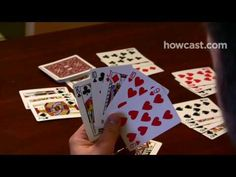 How to Play Pinochle Fun Card Games, Playing Card Games, Fun Games, Party Games, Games To Play, Holiday Games, Christmas Games, Family Game Night, Family Games