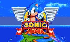 Confira o novo trailer com gameplay de 8 minutos de Sonic Mania.